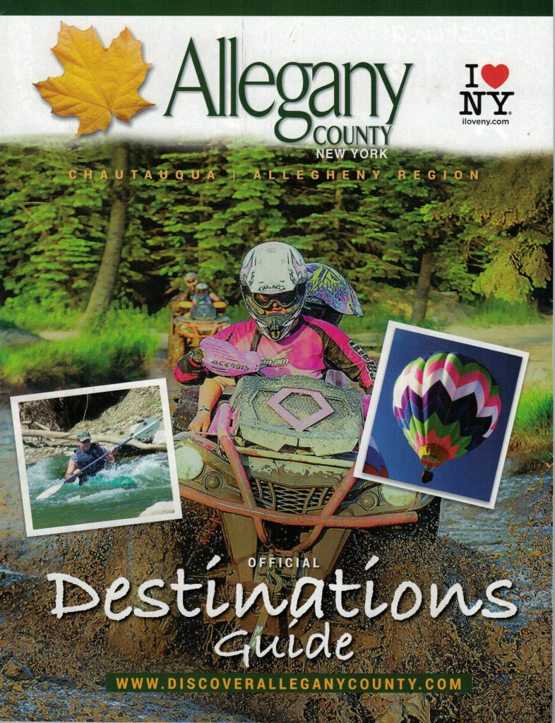 Destination Guide Cover 2019