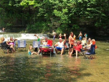 Photo - Sun Valley Campsites