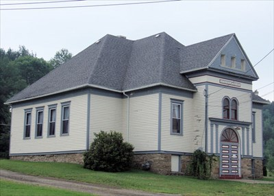 Photo - Genesee Public Library