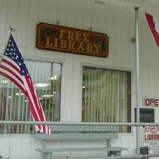 Photo - Rushford Free Library