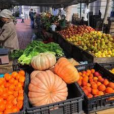 Photo - Belmont Farmers Market