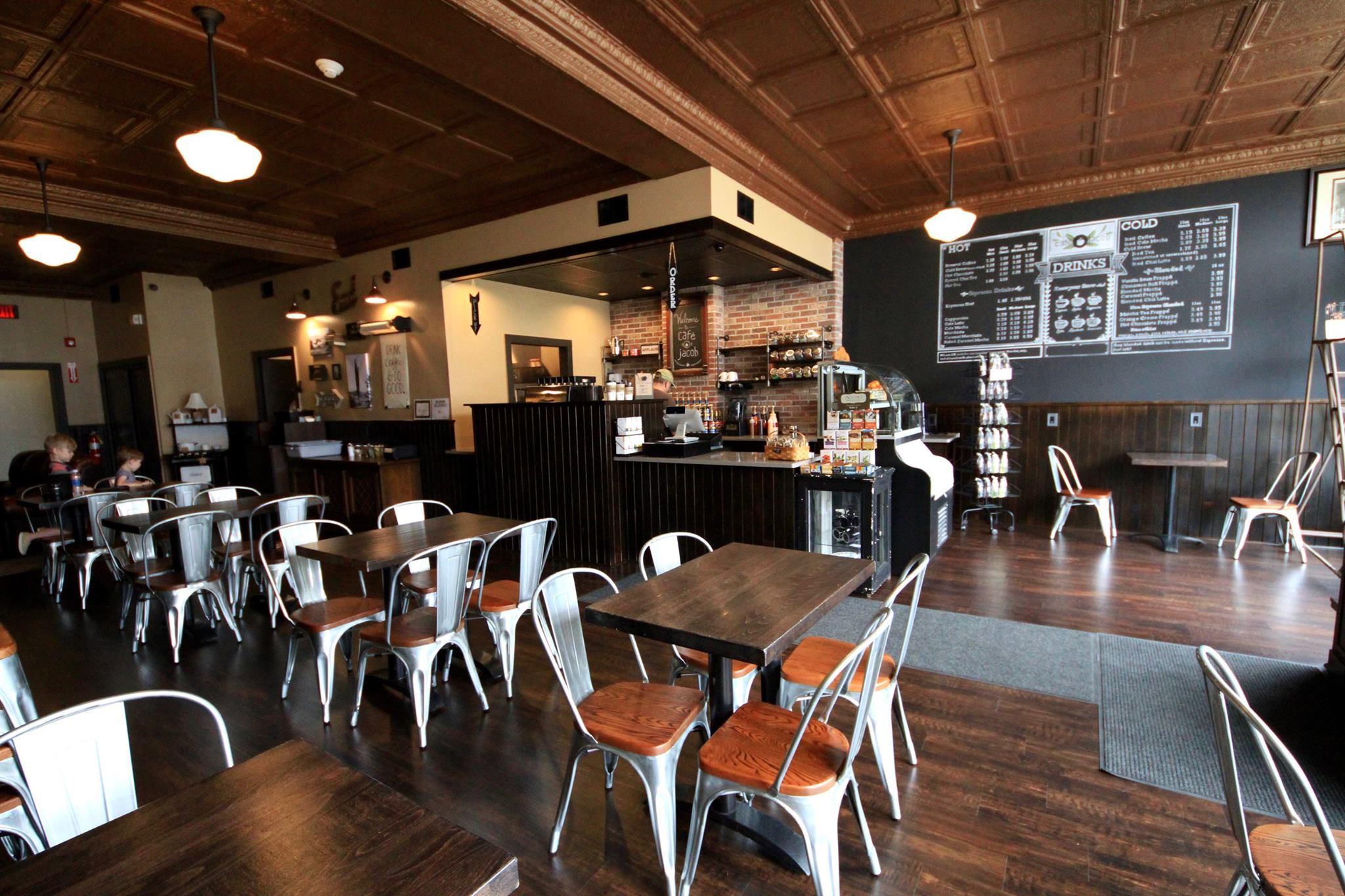Photo - Cafe Jacob